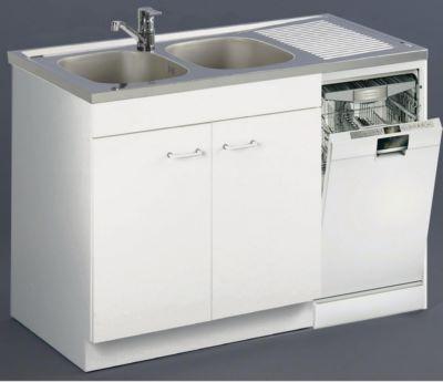 Meuble Sous Evier Special Lave Vaisselle Aquarine